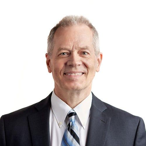 Lars Oddsson, PhD