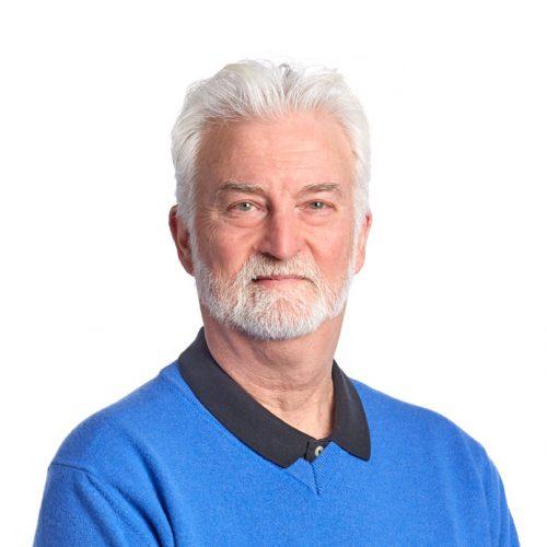 Patrick Chelf