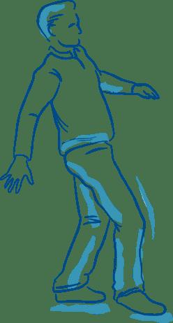 Walkasins Wearable Sensory Prosthetic